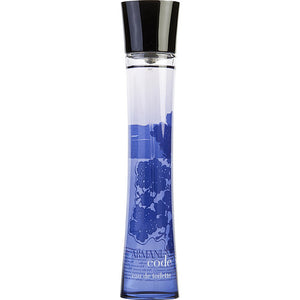 ARMANI CODE by Giorgio Armani EDT SPRAY 2.5 OZ *TESTER