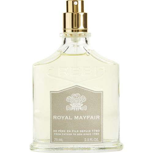 CREED ROYAL MAYFAIR by Creed EAU DE PARFUM SPRAY 2.5 OZ *TESTER