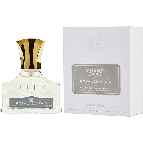 CREED ROYAL MAYFAIR by Creed EAU DE PARFUM SPRAY 1 OZ
