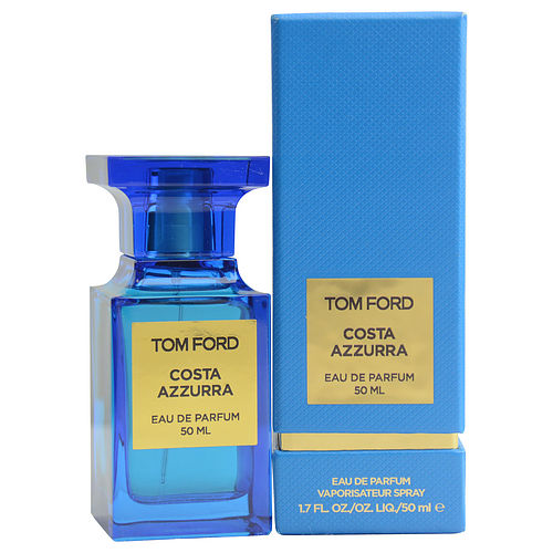 TOM FORD COSTA AZZURRA by Tom Ford EAU DE PARFUM SPRAY 1.7 OZ