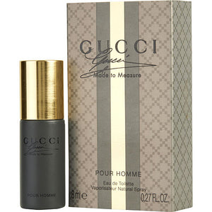 GUCCI MADE TO MEASURE by Gucci EDT SPRAY .27 OZ MINI