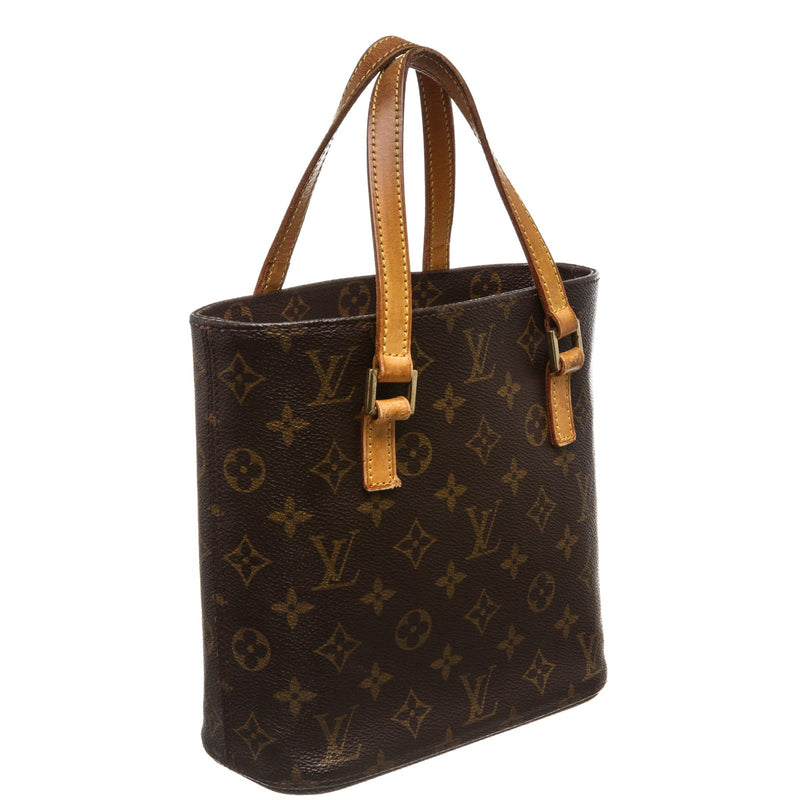 Louis Vuitton Monogram Vavin PM Tote