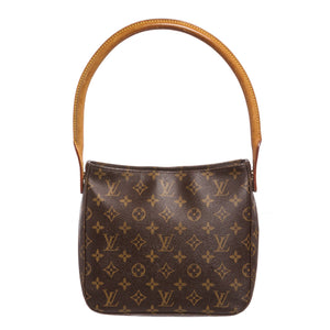 Louis Vuitton Monogram Looping MM Bag