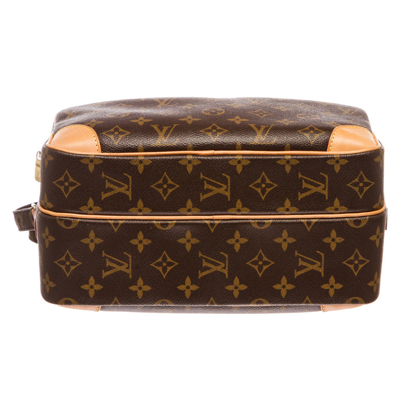 Louis Vuitton Monogram Nil Messenger