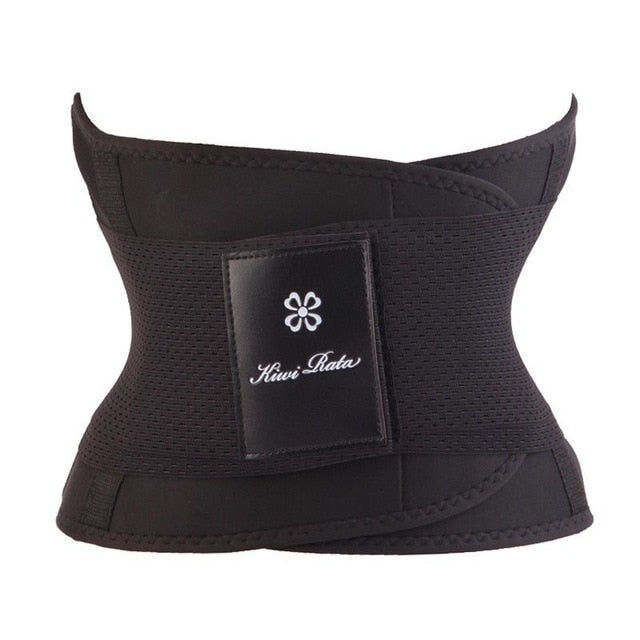 Waist Trainer Slimming Belt