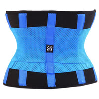 Hot Shape Waist Trainer Belt