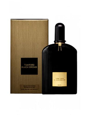 TOM FORD BLACK ORCHID 3.4 EDP SP FOR WOMEN