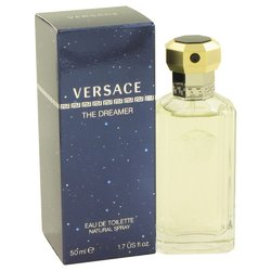 Dreamer By Versace Eau De Toilette Spray 1.7 Oz 412430