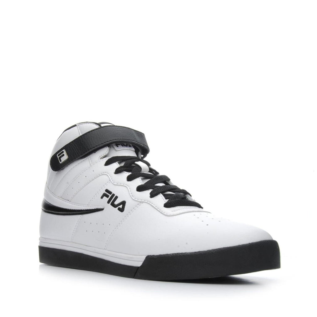 Fila Men's Vulc 13 Mid Plus Walking Shoe