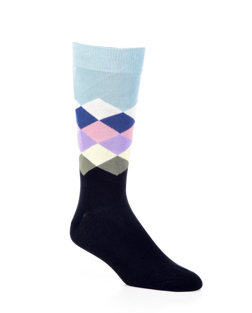 DIAMOND HAPPY SOCKS
