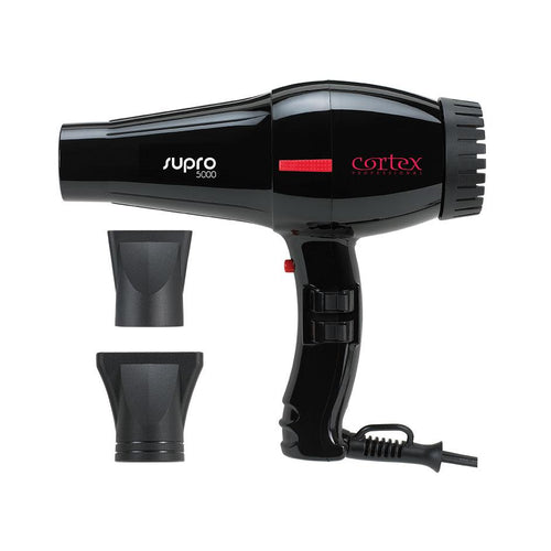 Cortex Professional 1875 Watt Supro 500 Hair Dryer