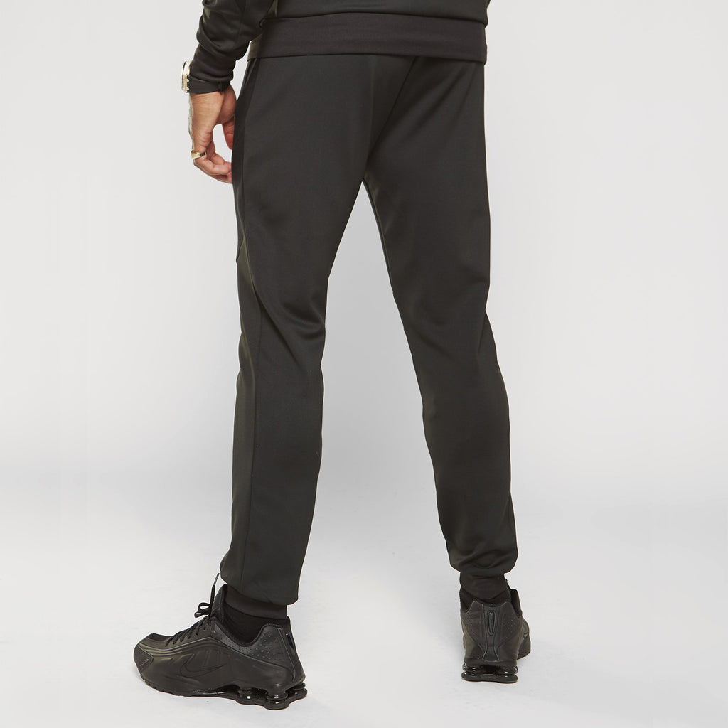 Reflective Trackpant | Black