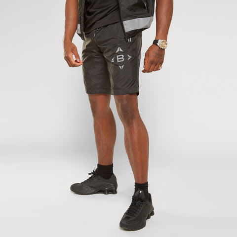 B Malone Lightweight Shorts