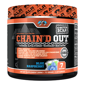 ALR Industries Chain'd Out