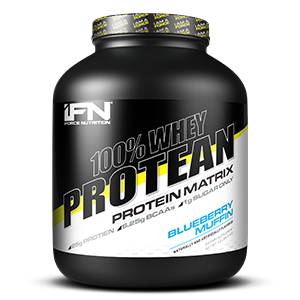 iForce Nutrition 100% WHEY PROTEAN™ - WHDSales, Inc