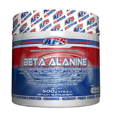 APS Nutrition Beta Alanine - WHDSales, Inc