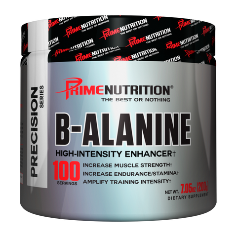 Prime Nutrition Beta-Alanine - WHDSales, Inc