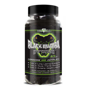 Innovative Labs Black Mamba Hyperrush® - WHDSales, Inc
