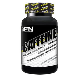 iForce Nutrition Caffeine - WHDSales, Inc