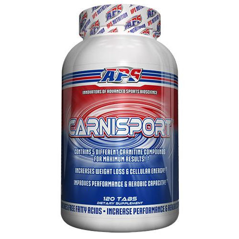 APS Nutrition Carnisport® - WHDSales, Inc