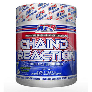 APS Nutrition Chain'd Reaction™ - WHDSales, Inc