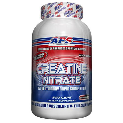 APS Nutrition Creatine Nitrate - WHDSales, Inc