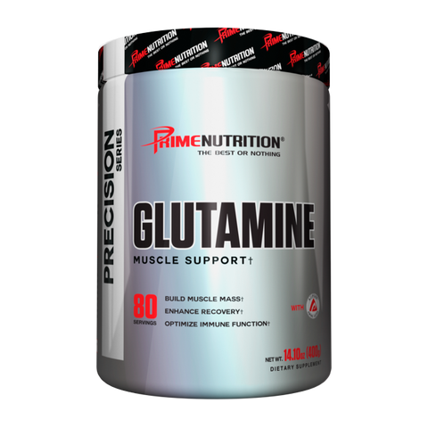Prime Nutrition Glutamine - WHDSales, Inc