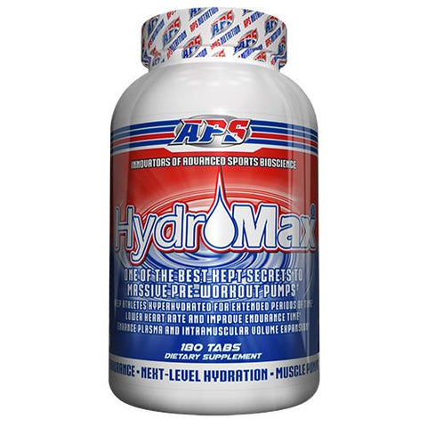 APS Nutrition HydroMax® - WHDSales, Inc