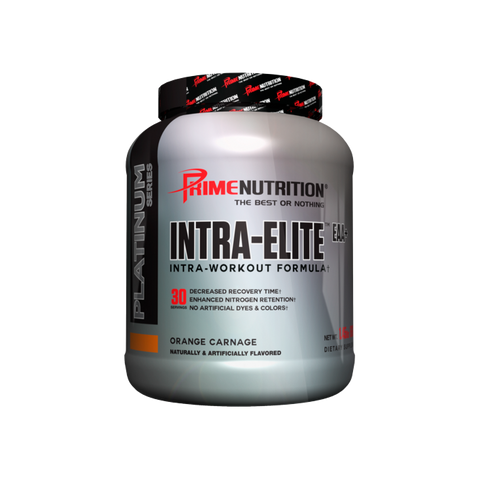Prime Nutrition Intra-Elite™ EAA+ - WHDSales, Inc