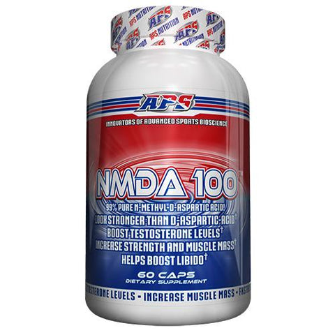 APS Nutrition NMDA 100™ - WHDSales, Inc