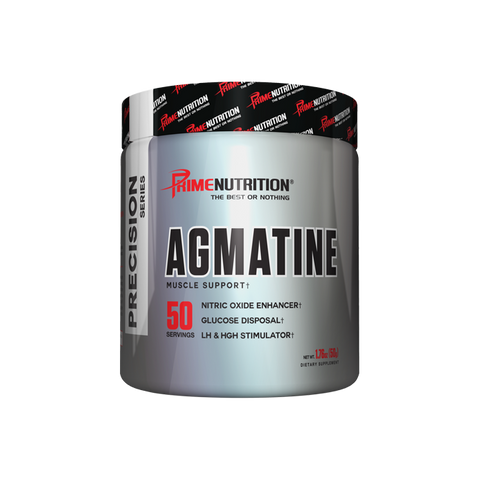 Prime Nutrition Agmatine - WHDSales, Inc