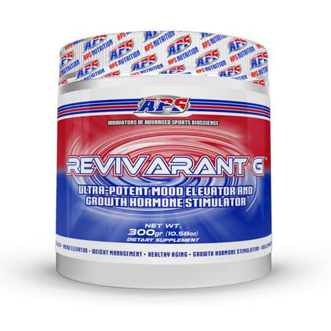 APS Nutrition Revivarant G™ - WHDSales, Inc