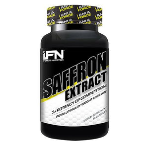 iForce Nutrition Saffron Extract - WHDSales, Inc