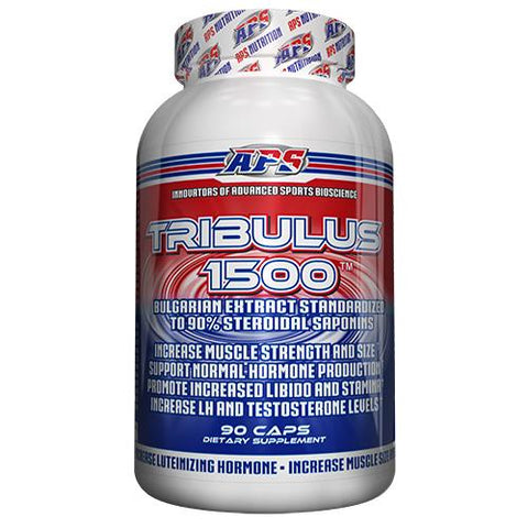 APS Nutrition Tribulus 1500™ - WHDSales, Inc