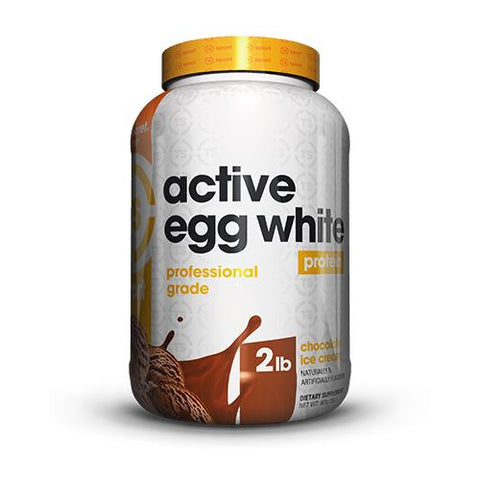 Top Secret Nutrition Active Egg White Protein™ - WHDSales, Inc