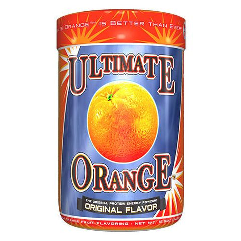 Hi-Tech Pharmaceuticals Ultimate Orange - WHDSales, Inc