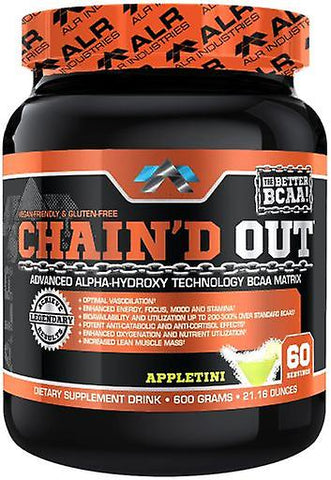 Image of ALR-Industries Chain'd Out® - WHDSales, Inc