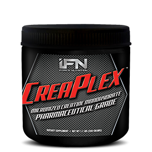 iForce Nutrition CREAPLEX - WHDSales, Inc