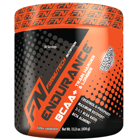 Image of Formutech Nutrition Endurance­™ BCAA Plus - WHDSales, Inc