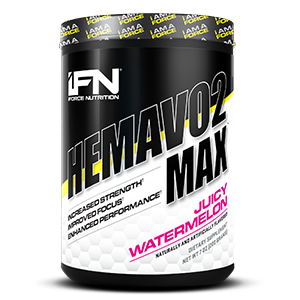 iForce Nutrition HEMAVO2 MAX™ - WHDSales, Inc