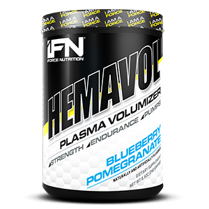 iForce Nutrition HEMAVOL™ - WHDSales, Inc