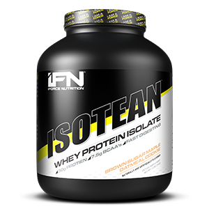 iForce Nutrition ISOTEAN® - WHDSales, Inc