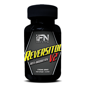 iForce Nutrition REVERSITOL V2™ - WHDSales, Inc