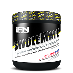iForce Nutrition SwoleMate™ - WHDSales, Inc