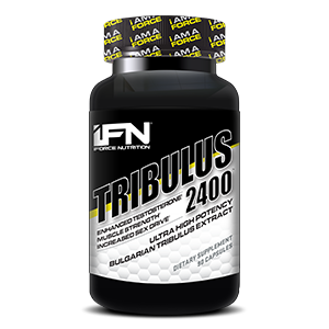 iForce Nutrition TRIBULUS 2400 - WHDSales, Inc