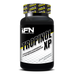iForce Nutrition TROPINOL XP™ - WHDSales, Inc