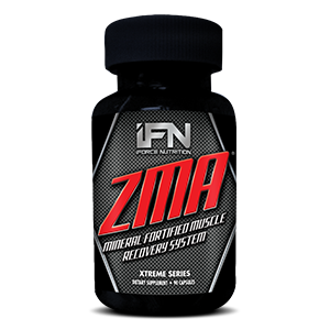 iForce Nutrition ZMA - WHDSales, Inc