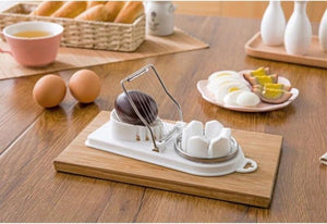 Wired Egg Slicer