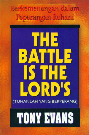 Tuhanlah Yang Berperang (The Battle Is The Lord'S)