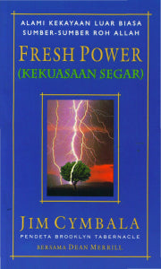 Kekuasaan Segar (Fresh Power)